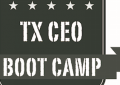 Texas CEO Boot Camp