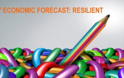 Houston – 2017 Economic Forecast: Resilient