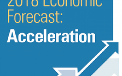 San Antonio 2018 Economic Forecast: Acceleration