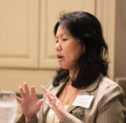 Anh Selissen, Texas Comptroller of Public Accounts
