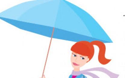 Umbrellas or Segments?