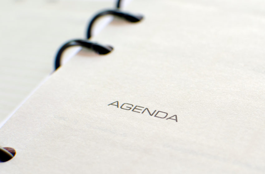 Three Priorities for Board Agendas in 2020