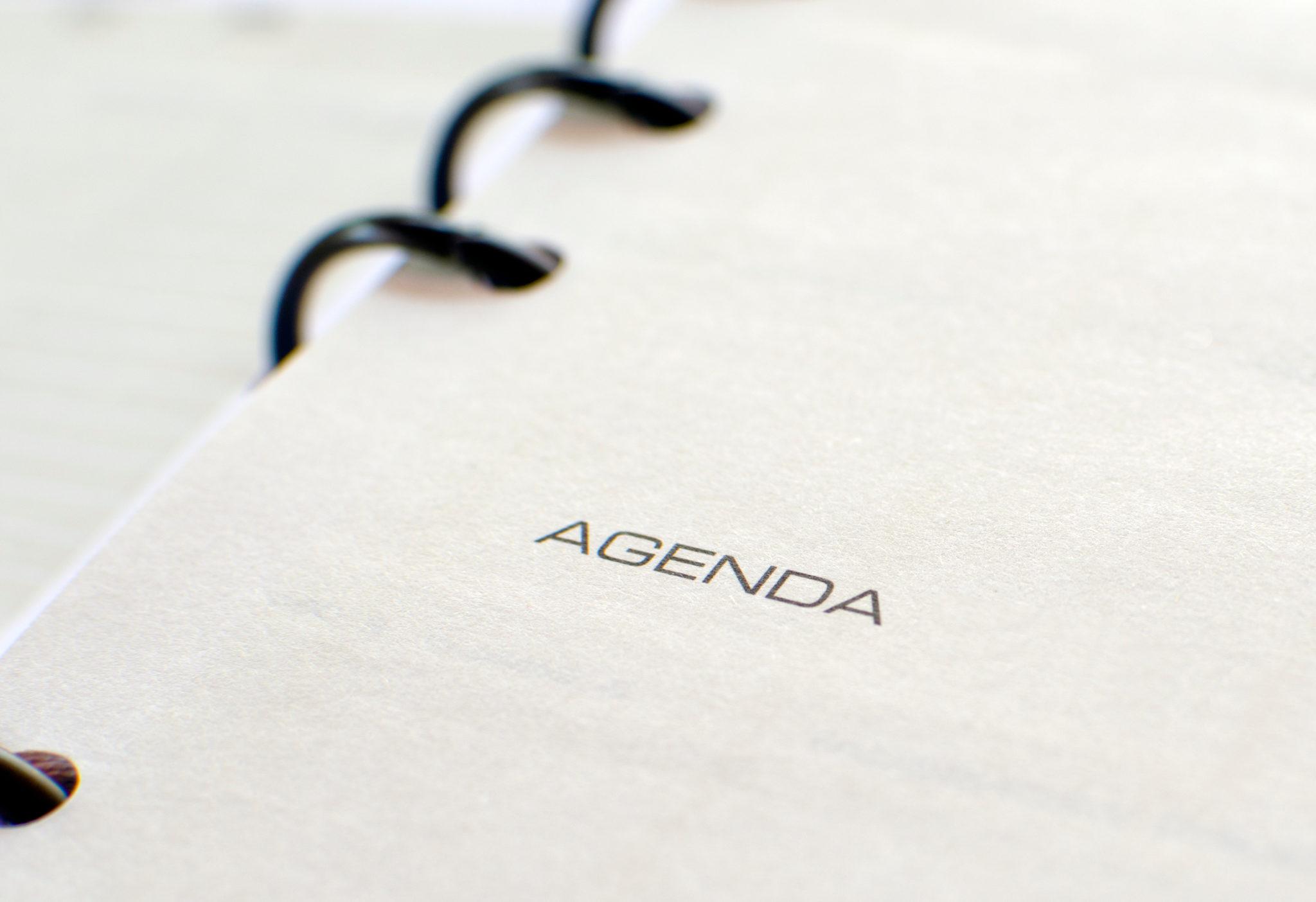 Three Priorities for Board Agendas in 2020