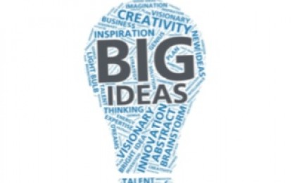 The Pragmatist's Guide to Big Ideas