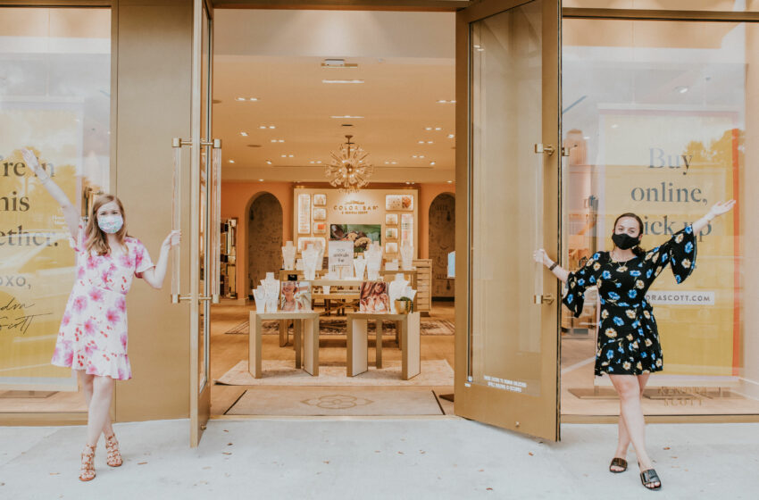 Kendra Scott's Retail Success in the Age of COVID – Prepare, Adapt, or Die