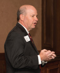 Dan Vermeier encouraged buyers to look for strategic connections.