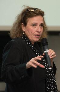 Doris Taylor, Ph.D. is director of regenerative medicine research at the Texas Heart Institute.
