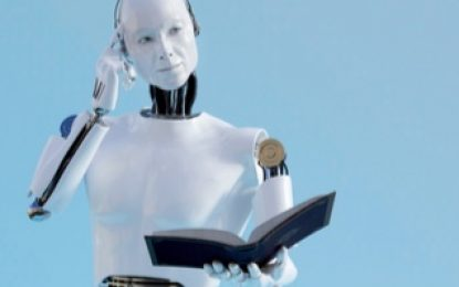 Of Hal, Skynet and iRobot