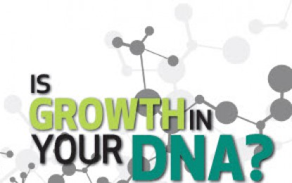 Is Growth in Your DNA?
