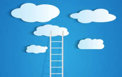 The New Career Ladder