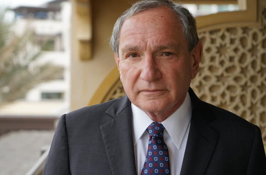 Looking Past 2020: A Global Forecasting Session with Dr. George Friedman