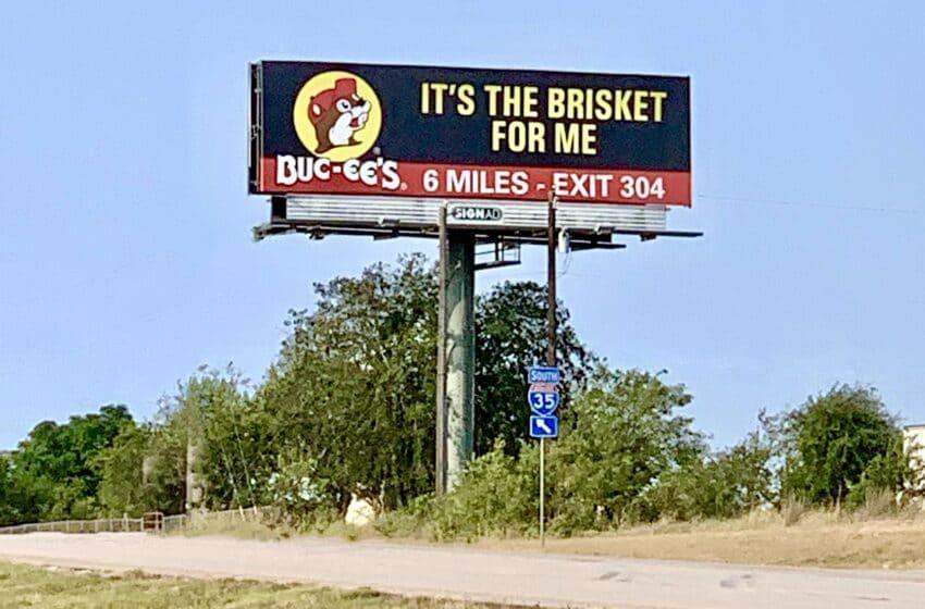 Billboards Are Making a Pandemic-Driven Comeback