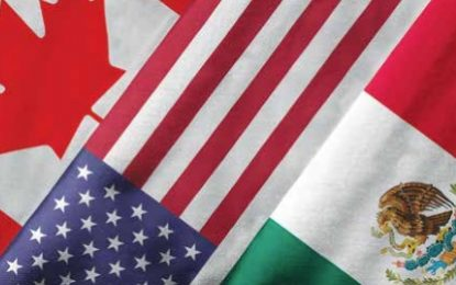 What Happens if NAFTA Goes Away?