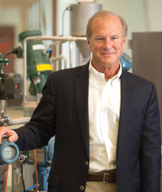 Texas CEO Magazine Jim Nyquist: At The Inflection Point Of