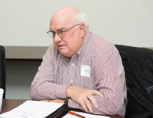 John Calvert - Texas Mutual - MA 14