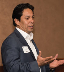 SignaPa7 CEO John Martillo has grown his company through acquisitions.