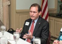 John Zerwas, M.D. represents Texas House District 28