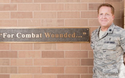 Restoring Wounded Warriors
