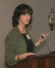 Laura Caper is the President of CAP Resources.