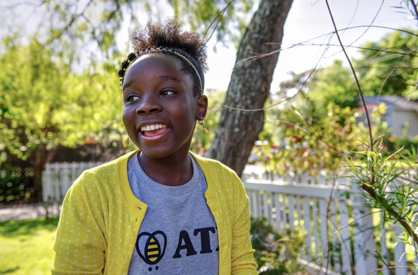 Meet Mikaila, Austin's Teenage Lemonade CEO