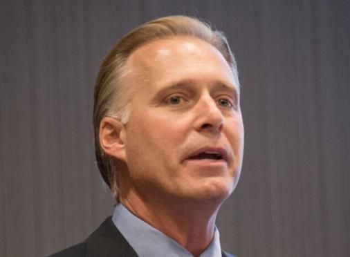 Mark Layman is CEO of Balfour Beatty U.S.