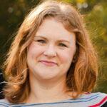 Megan de Linde Leonard, PhD