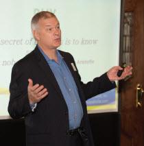 "Principal Solar CEO Michael Gorton explains their ""buy"" strategy through M&A"
