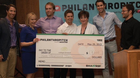 Philanthropitch 3 - JA 13
