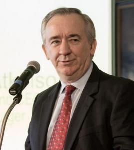 Preston Atkinson is CEO of Whataburger.