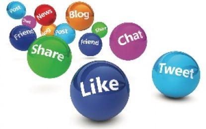 The Pool of Social Media