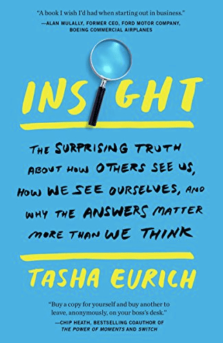 Tasha Eurich Insight