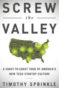 Screw the Valley Book Cover