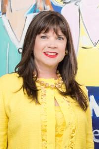Janet Campbell is CEO of San Antonio-based Seno Medical Instruments.