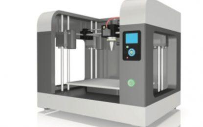 3-D Bioprinting