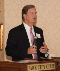 Terry Fick, Managing Director Corporate Finance Associates
