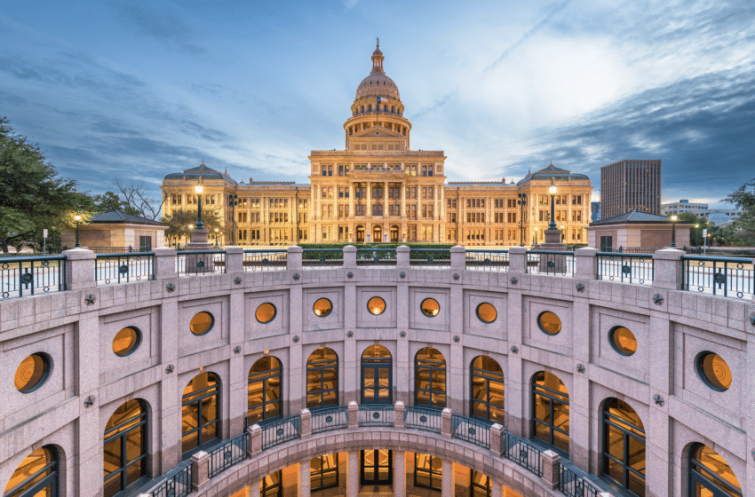 One for the Money, $16 Billion for the Road: Recapping the 87th Legislature