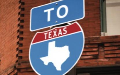 Texas Tomorrow