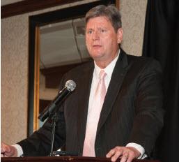 Tony Gilbert of Mary Kay Inc