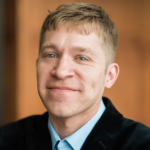 Jeremy Horpedahl, PhD