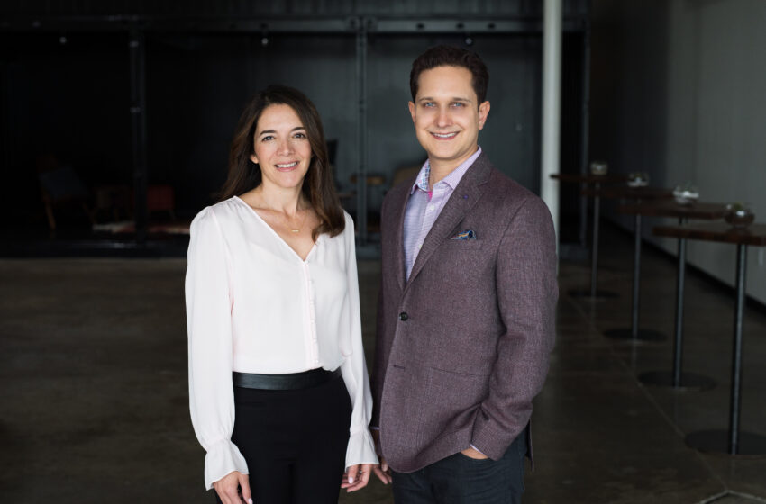 The Zconomy Is Here: A Conversation with Jason Dorsey and Denise Villa, PhD