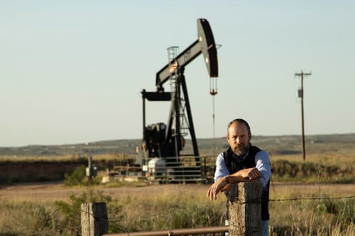 The Landman: A Singular Profession