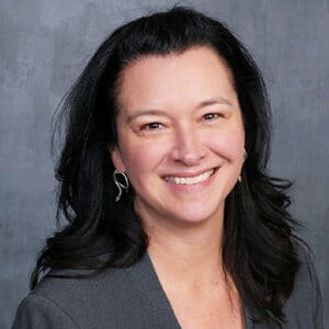Whitney Bilyeu, Vice President of Sales at Texas CEO Magazine.