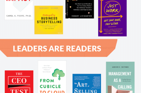 What We're Reading: Winter–Spring 2021
