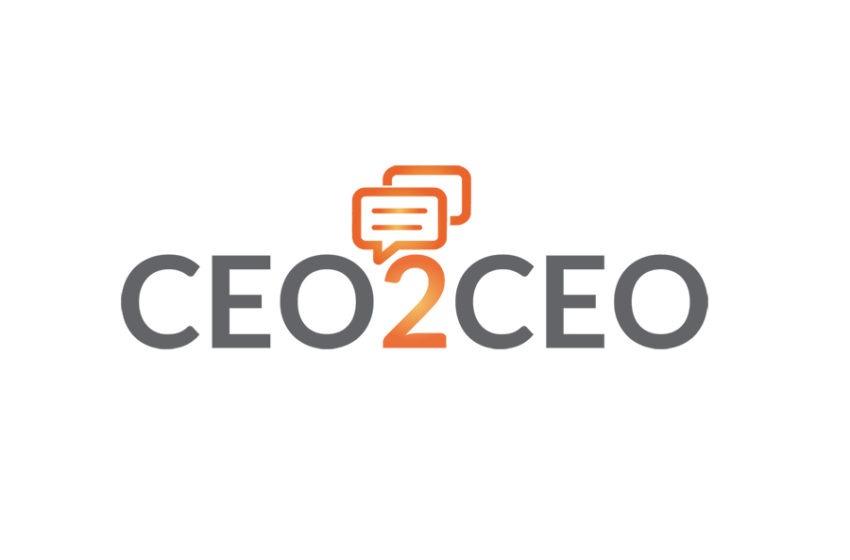 Just Launched: CEO2CEO