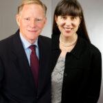 Kimberly Watson-Hemphill and René Ffrench