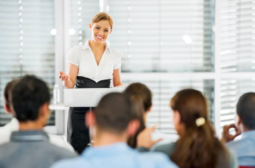 Great CEOs Are Consistent, Persistent Communicators