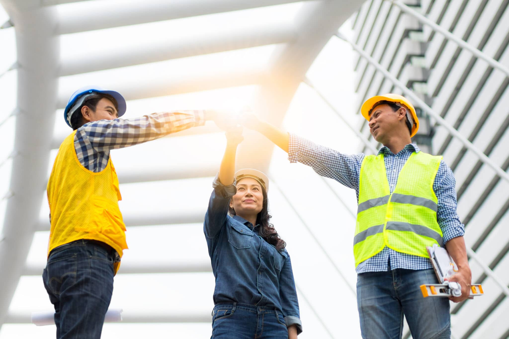 Commit to a Safer Workplace in 2021