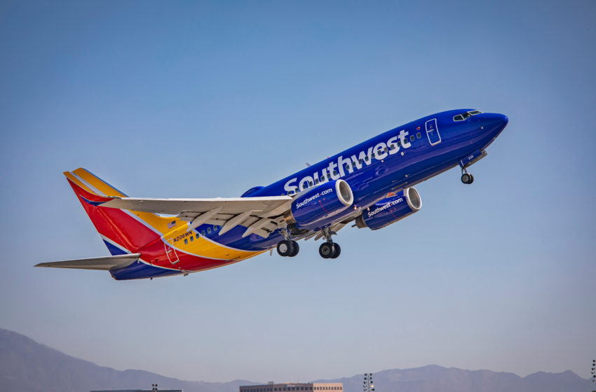 Southwest Airlines and Boeing: Contrasting Case Studies in Accountability