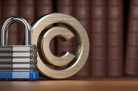 5 Steps to Protect Your Intellectual Property