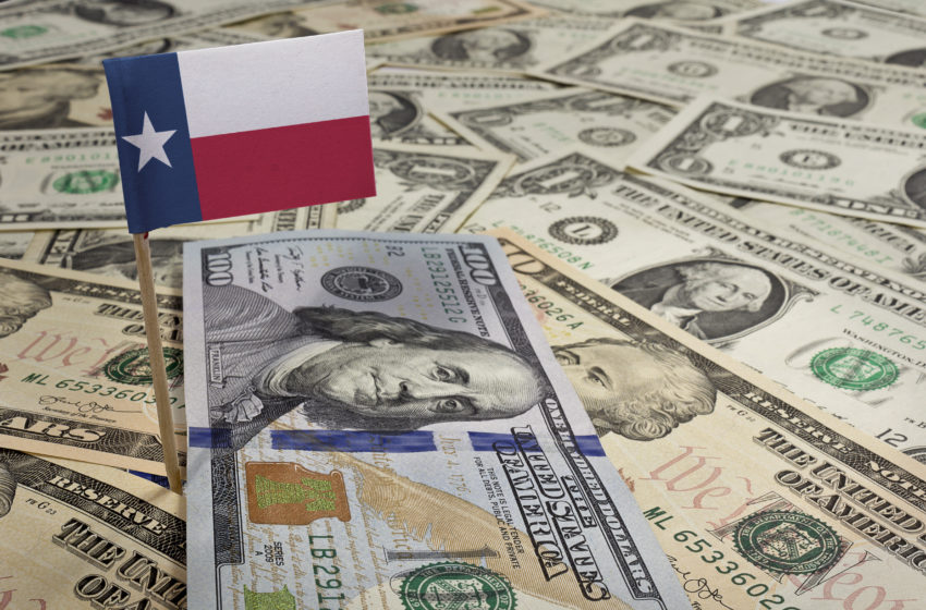 The Short-Term Outlook for the Texas Economy